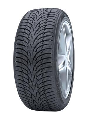 WR D3 Tires